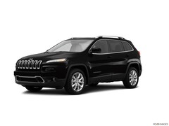 2014 Jeep Cherokee Limited SUV