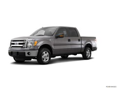 2014 Ford F-150 XLT Truck SuperCrew Cab in Independence, MO