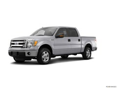 Used 2014 Ford F-150 For Sale in Leesville