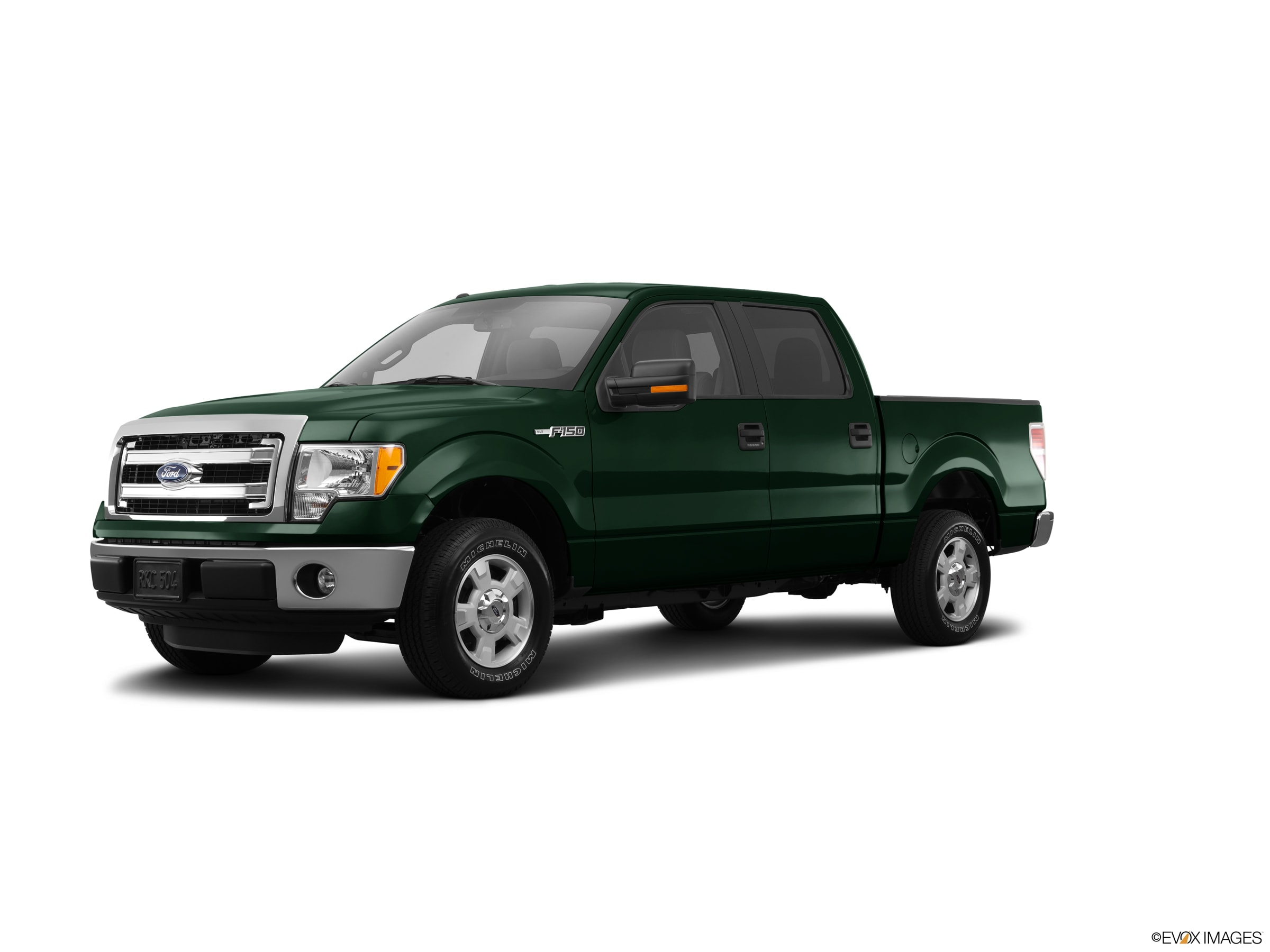 Used 2014 Ford F-150 XLT with VIN 1FTFW1ET2EKD06422 for sale in Branch, Minnesota