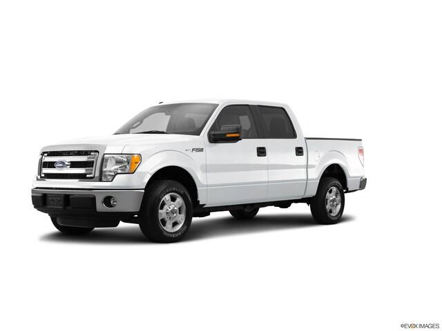 2014 Ford F-150 Limited Truck in Cedartown, GA