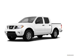 Used 2014 Nissan Frontier SV Truck Crew Cab For Sale in Meridian, MS