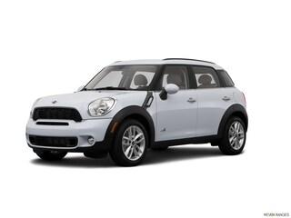 2014 MINI Countryman Cooper S SUV For Sale in Portland, OR