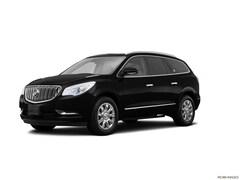 2014 Buick Enclave FWD 4dr Premium SUV