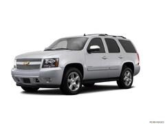 2014 Chevrolet Tahoe Commercial Fleet Sport Utility