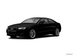2014 Audi A5 Premium Plus Coupe