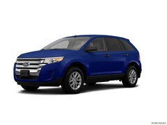 Used 2014 Ford Edge SE SUV 2FMDK3GC1EBB28326 For Sale in Countryside, IL