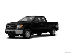 Used 2014 Ford F-150 STX Extended Cab Truck for sale in Darien, GA at Hodges Ford