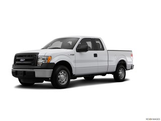 Used 2014 Ford F-150 Truck in Dade City, FL