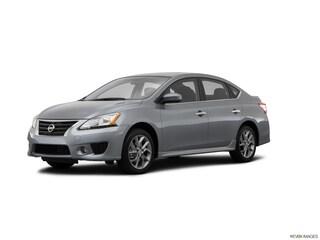 Used 2014 Nissan Sentra SR I4 CVT SR for sale near you in Colorado Springs, CO