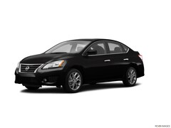 Used 2014 Nissan Sentra 4dr Sdn I4 CVT SR Car for sale in Gonzales, LA