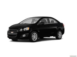 Bargain 2014 Chevrolet Sonic LT Auto Sedan for sale in Erie, PA