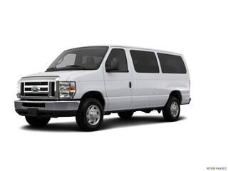 2014 Ford E-350 Super Duty Wagon Wagon