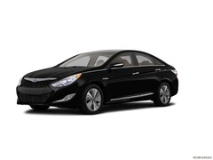 2014 Hyundai Sonata Hybrid Limited Sedan