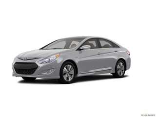 Used 2014 Hyundai Sonata Hybrid Base Sedan Albuquerque