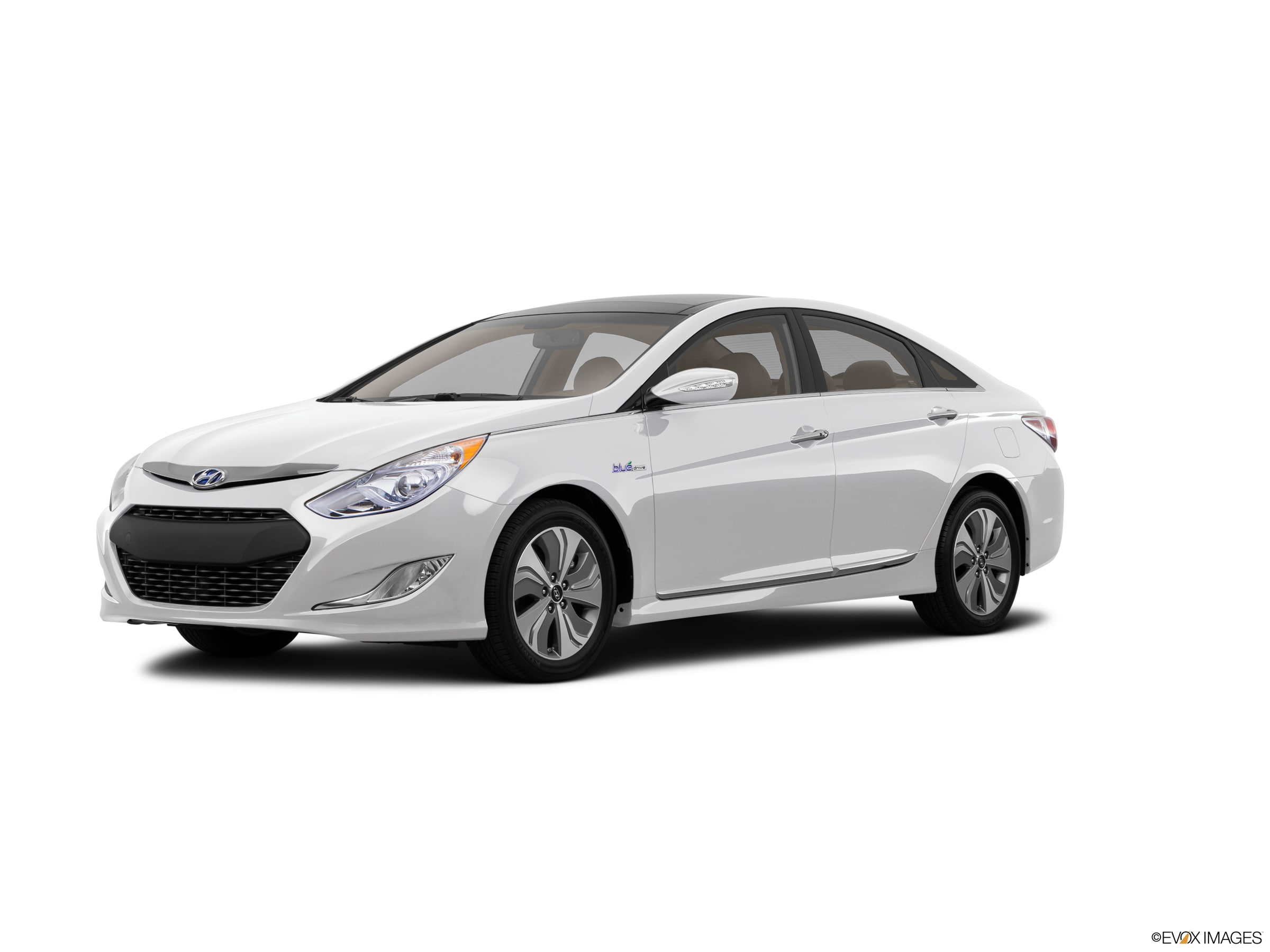 2014 Hyundai Sonata Hybrid Base Sedan