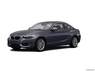 2014 BMW 228 Coupe in [Company City]