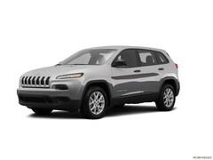 2015 Jeep Cherokee Sport FWD SUV
