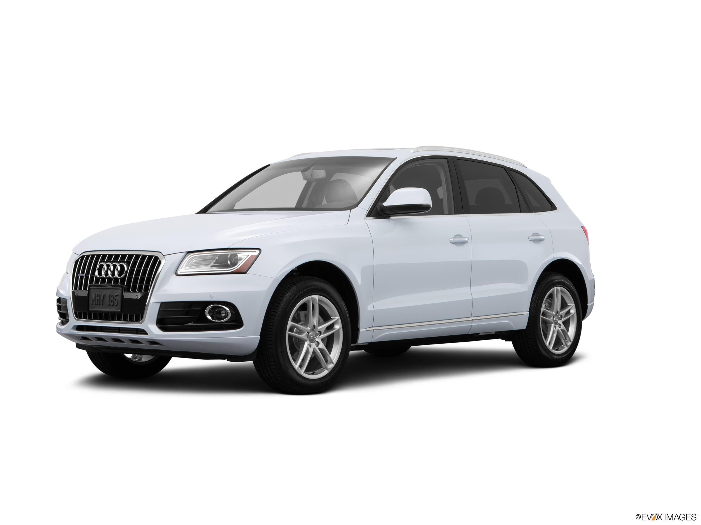 Used 2015 Audi Q5 For Sale At Finley Motors Incorporated Vin Wa1lfafp7fa024637