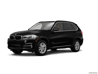 Used 2015 BMW X5 xDrive35i SUV for sale in Irondale, AL