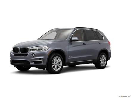 2015 BMW X5 xDrive35i 4D Sport Utility SUV
