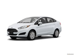 Used vehicles 2015 Ford Fiesta S Sedan for sale near you in Tucson, AZ