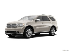 Used 2015 Dodge Durango Citadel SUV near Stearling, IL