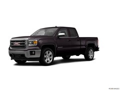 used 2015 GMC Sierra 1500 SLE Value Package Truck Crew Cab for sale in Mountain Home, AR