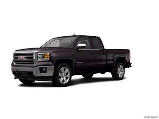2015 GMC Sierra 1500 SLE Value Package Truck Crew Cab