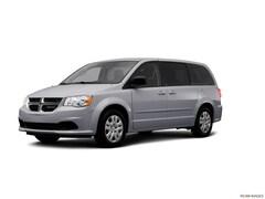 2015 Dodge Grand Caravan SE Plus Minivan/Van