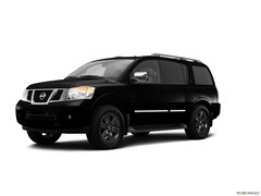 2015 Nissan Armada Platinum SUV [SEA] For Sale near Keene, NH