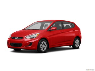 Used 2015 Hyundai Accent GS Hatchback for sale in Knoxville, TN