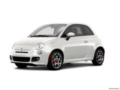 used 2015 FIAT 500 FT509246 for sale in Pekin