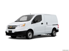 2015 Chevrolet City Express LT Van