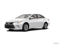 Used 2015 Toyota Camry LE Sedan 4T4BF1FK2FR484245 for sale near you in Lemon Grove, CA