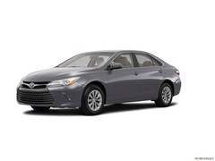 2015 Toyota Camry LE For Sale in Auburn, ME