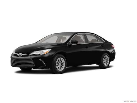 2015 Toyota Camry LE Sedan   For Sale in Macon & Warner Robins Areas