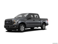 Used 2015 Ford F-150 Truck SuperCrew Cab For Sale In Carrollton, TX