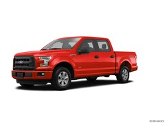 Used Vehicles  2015 Ford F-150 Lariat Crew Cab Short Bed Truck For Sale in Lemoyne, PA