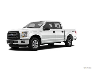 2015 Ford F-150 Lariat Truck for Sale near The Woodlands, TX, at Wiesner Buick GMC