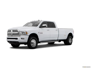 2015 Ram 3500 4WD Crew Cab 169 Laramie Crew Cab Pickup Grants Pass, OR