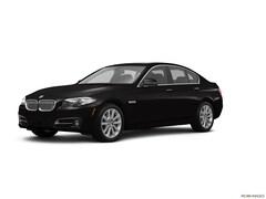 New  2015 BMW 550i Sedan For Sale in North Charleston, SC