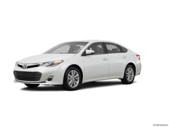 Used 2015 Toyota Avalon Sedan