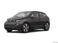 2015 BMW i3 With Range Extender Hatchback