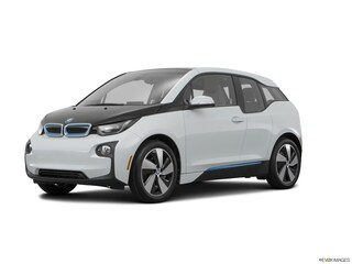 Used 2015 BMW i3 with Range Extender Hatchback in Chattanooga