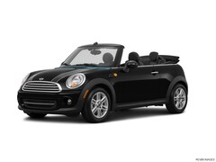Used 2015 MINI Convertible Cooper Convertible For Sale in Portland, OR