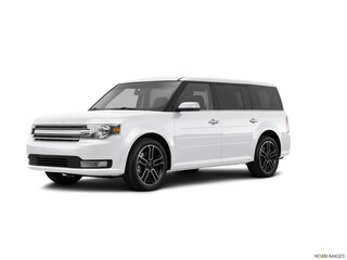 Used 2015 Ford Flex SEL SUV for sale in Las Vegas