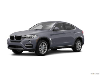 Used 2015 BMW X6 xDrive35i Sports Activity Coupe for sale near Houston