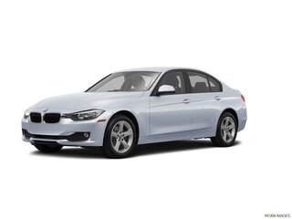Used 2015 BMW 320i 320i Sedan for sale in Fort Myers, FL