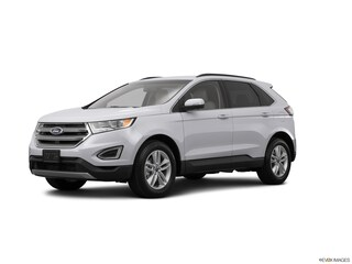 used 2015 Ford Edge SEL SUV for sale in Austin TX